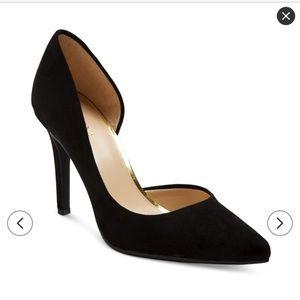 • Merona d'Orsay Lainee heels •